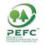 Arctic Spas - PEFC Certified